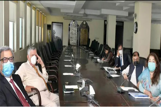 Tarin for timely completion of remaining FATF action plan items