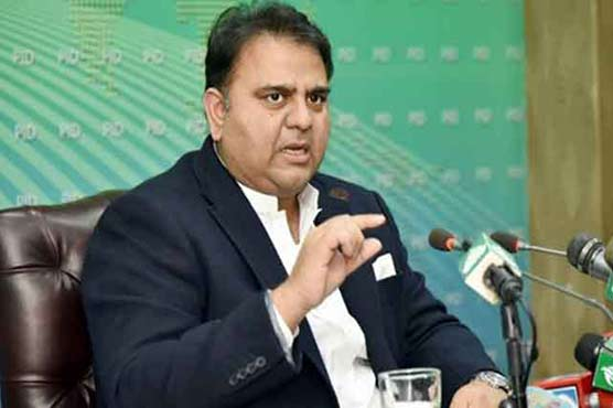 Complete travel ban on India being implemented: Fawad