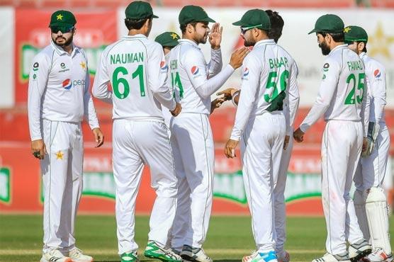 Pakistan return to Test cricket on Thursday