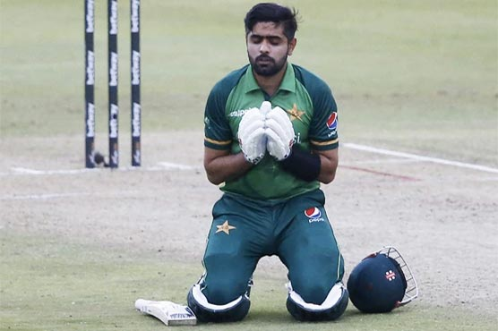 Babar Azam prays for people of India in catastrophic times of coronavirus