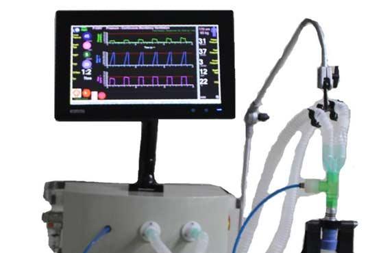 DRAP approves use of locally developed ventilator 'i-Live'