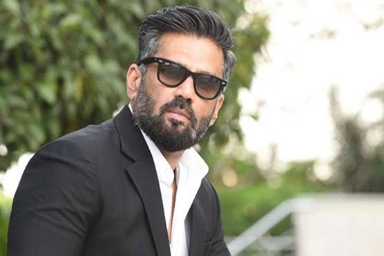Bollywood's Suniel Shetty to provide free oxygen concentrators for coronavirus victims