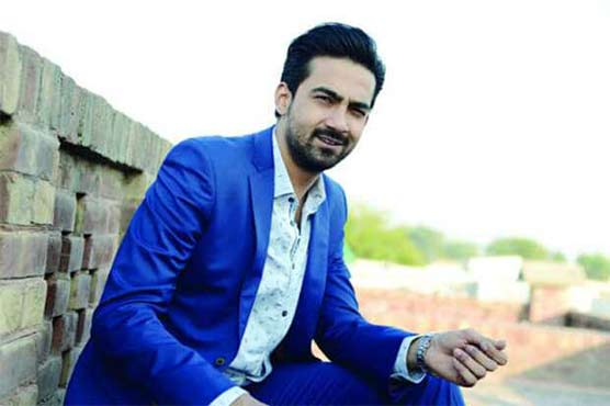 Pakistani actor Ali Safina tests positive for coronavirus