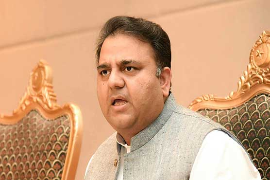 PTI has advantage over other parties in NA-249 by-poll: Fawad Ch