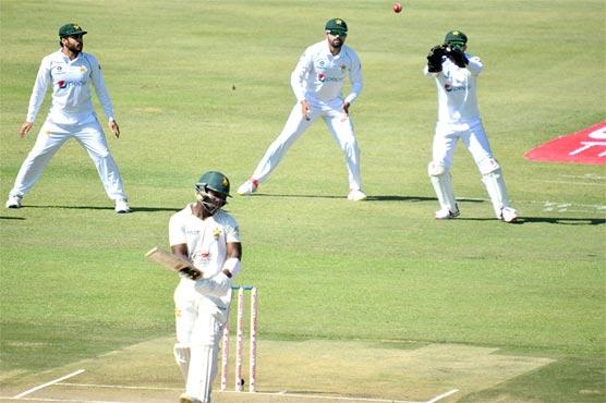 Harare: Zimbabwe bat in first Pakistan Test