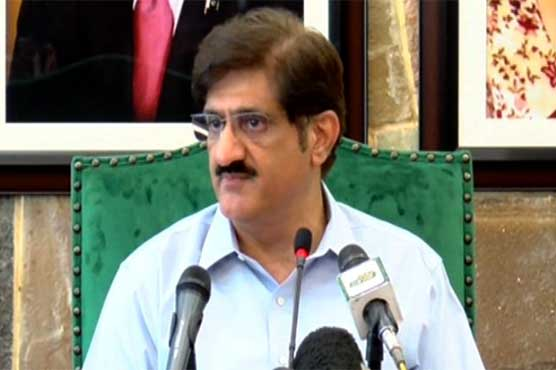 Sindh CM announces to ban inter-city transport service from April 30