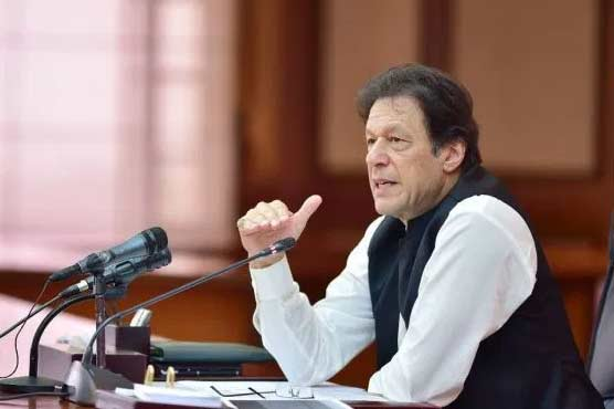 CPEC a testimony of time-tested Pak-China friendship: PM Imran