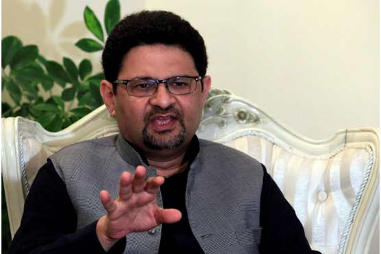 Miftah Ismail challenges results of NA-249 by-election