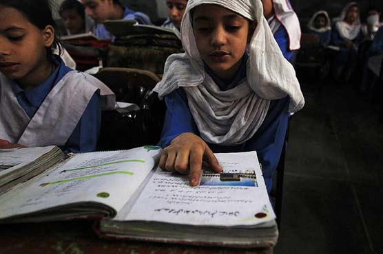 Uniform curriculum to be enforced in Punjab from Aug 2