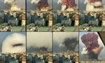 A year after the mushroom cloud, Lebanon still bleeds