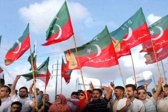 PTI wins three reserved seats of AJK Legislative Assembly