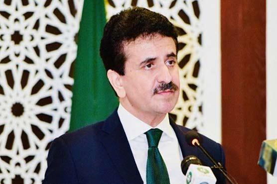 FO regrets media reports misquoting FM's remarks on Taliban, Daesh