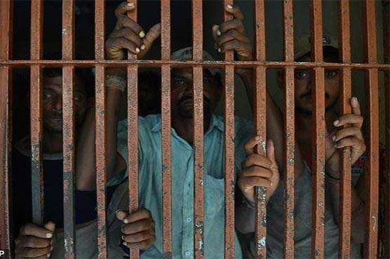 سندھ بھر کی جیلوں میں قیدیوں سے ملاقات پر پابندی عائد