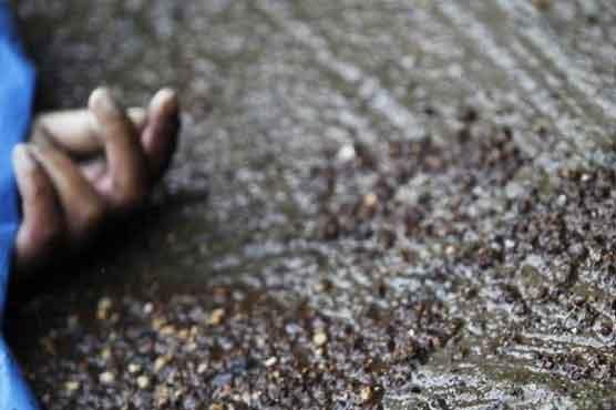 لاہور: نامعلوم افراد نے 55 سالہ شخص کو گھر میں گھس کر قتل کردیا