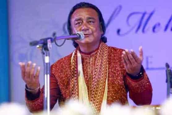 Ghazal Maestro Mehdi Hassan's son passes away