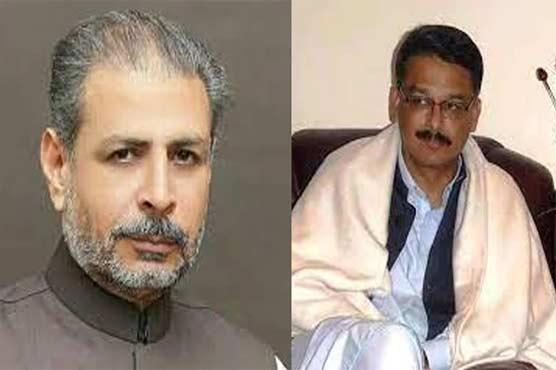 PTI's Ch Anwar, Riaz Gujjar elected AJKLA speaker, deputy speaker