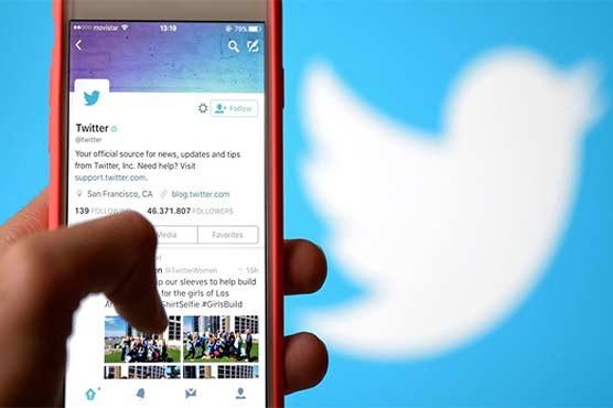 غلط معمولات کی روک تھام، ٹویٹر کا غیر ملکی خبر رساں اداروں کیساتھ اشتراک کا فیصلہ