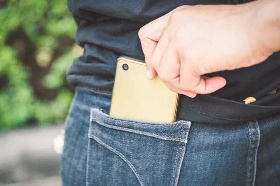 چوری شدہ یا گم ہونے والے موبائل فون کو تلاش کرنے کا طریقہ