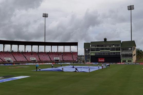 T-20I: Pakistan win series 1-0 against West Indies
