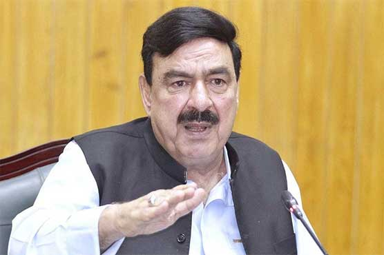 India involved in sponsoring terrorism in Pakistan: Sh Rashid