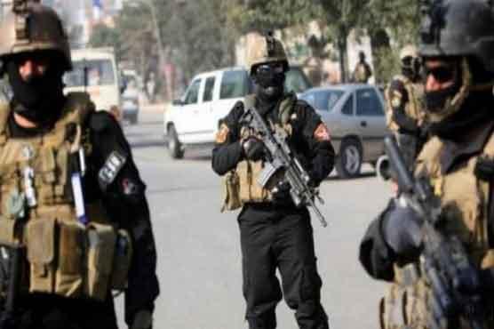 لاہور: سی ٹی ڈی پولیس کا خفیہ آپریشن، دو ہشت گرد گرفتار