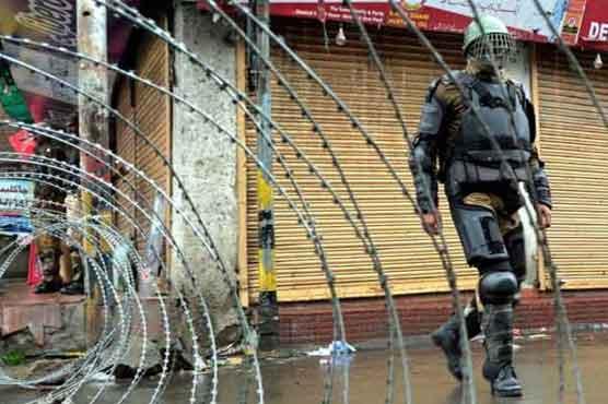 مقبوضہ کشمیر کی خصوصی حیثیت کے خاتمے کو دو سال مکمل،410 افراد شہید ہوئے