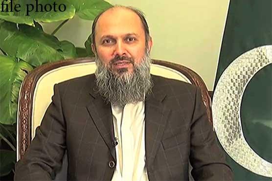 مودی سرکار نے وادی کی قانونی حیثیت بدل کر کشمیریوں پر ظلم کیا: وزیراعلیٰ بلوچستان