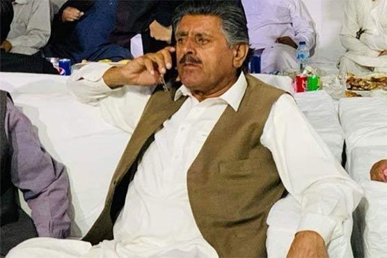 اے این پی بلوچستان کے رہنما ملک عبیداللہ کاسی کو قتل کر دیا گیا