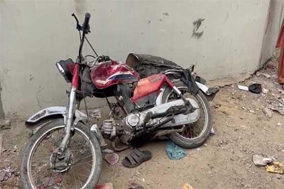 کراچی: واٹر ٹینکر کے کم عمر ڈرائیور نے 2 سگے بھائیوں کو کچل دیا
