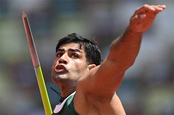 ٹوکیو اولمپکس میں پاکستان کی آخری امید، ارشد ندیم کی کامیابی کیلئے پوری قوم دعاگو