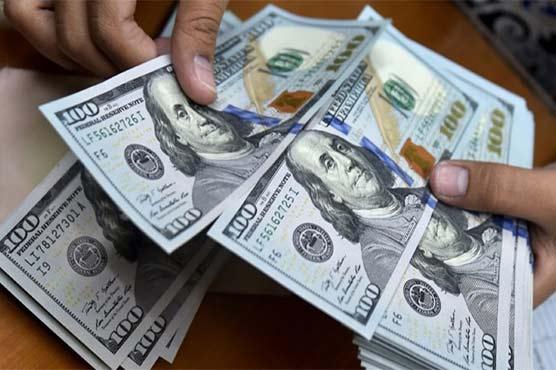انٹربینک مارکیٹ میں ڈالر 25 پیسے سستا