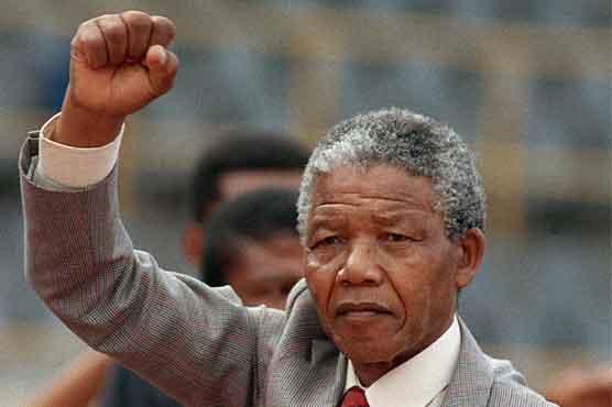 نیلسن منڈیلا کے پوتے اور داماد کا تحریک آزادی کشمیر کی مکمل حمایت کا اعلان