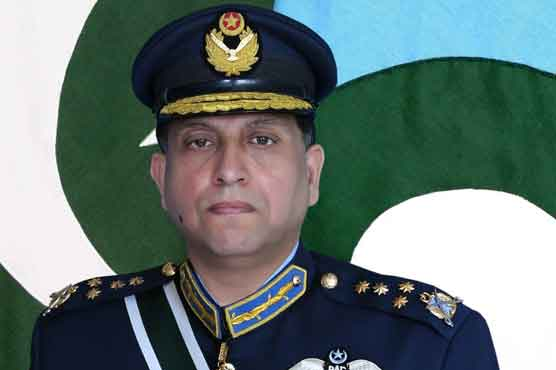 Int'l community should not forget its responsibility towards people of IIOJ&K: Air Chief