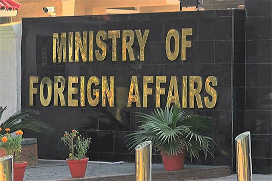 Pakistan conveys India strong demarche on Aug 5 illegal actions in IIOJK