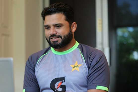 I want to see Pakistan winning ICC Test Championship in my career: Azhar Ali