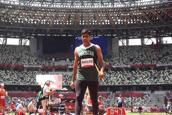 Tokyo Olympics Javelin Throw final: Arshad Nadeem's misses out on medal