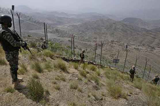 Soldier martyred in attack on Pakistan army post in North Waziristan