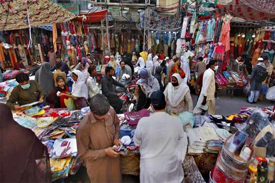 Sindh relaxes coronavirus restrictions