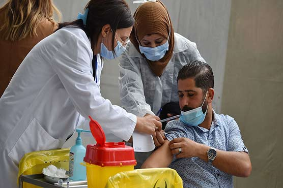 Tunisia holds vaccine 'open day' against Delta-driven spike