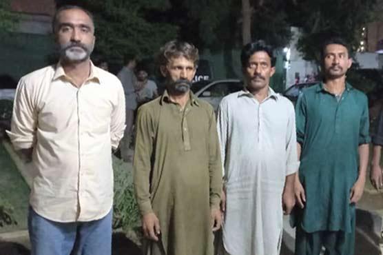 Karachi: Owners of four marriage halls arrested over SOPs violation
