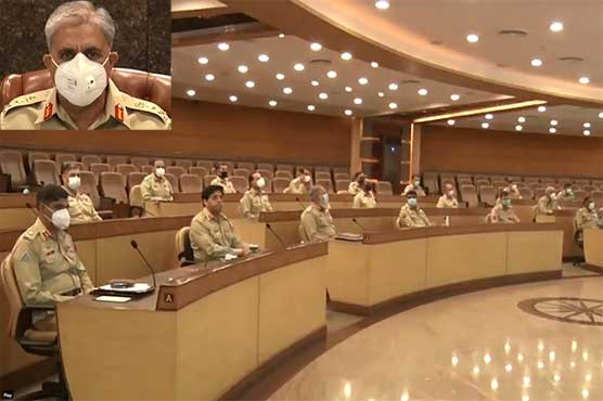 Misperceptions must be avoided to counter designs of spoilers: COAS