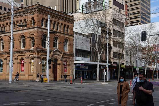 Australia's capital Canberra to enter virus lockdown