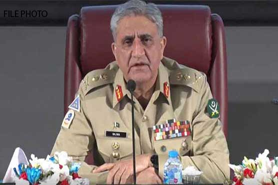Pakistan has no favourities in Afghan conflict: COAS