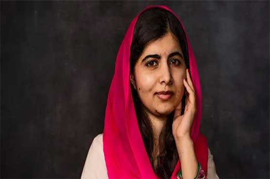 Nobel laureate Malala Yousafzai: 'I fear for my Afghan sisters'