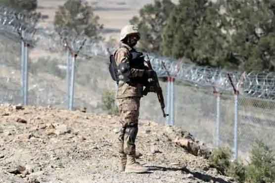 Soldier martyred in exchange of fire in S Waziristan