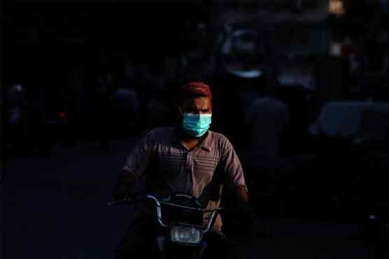 Pakistan reports 4,373 coronavirus cases, 74 deaths in 24 hours