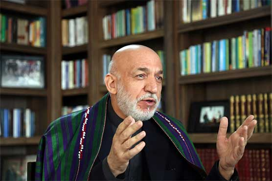 In from the cold: the return of former Afghan leader Karzai