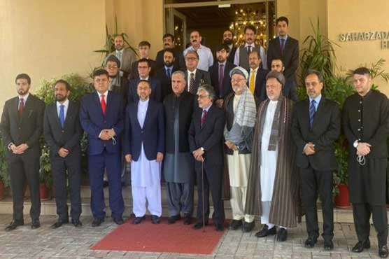 Afghan political leaders demand all inclusive, decentralized govt in Afghanistan