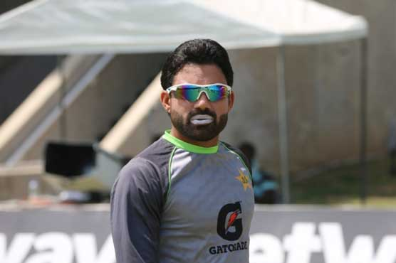 Our aim is to level the Test series: Mohammad Rizwan