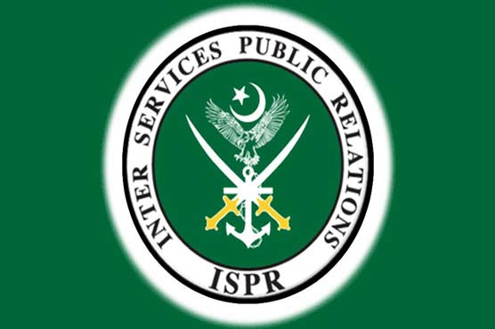 In line of duty, Rashid Minhas lived up to great traditions of PAF: DG ISPR